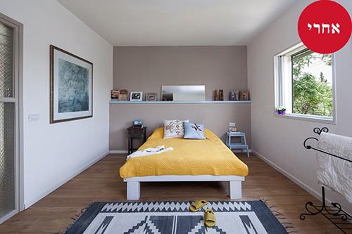 עיצוב חדר שינה 2